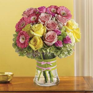 Fashioista Blooms T55-!A
