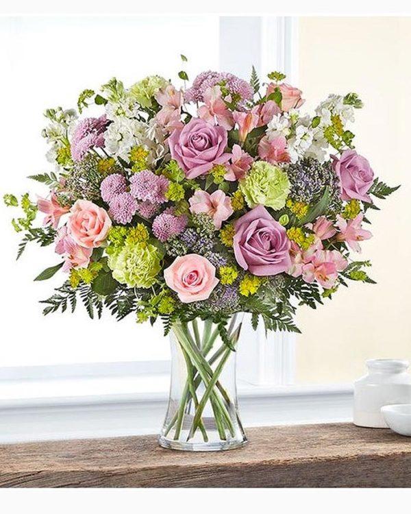 Charming Garden™ Bouquet