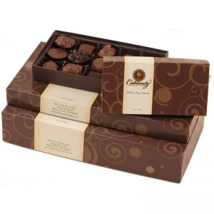 Coblentz Chocolate