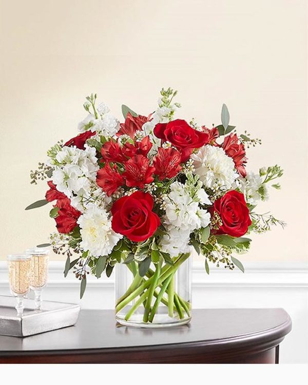176346 Crimson Rose