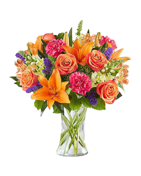 Sassy and Sweet Bouquet167525