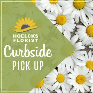 Hoelck's now offers curbside pickup from our waterford store.